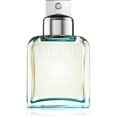 Calvin Klein Eternity for Men Summer 2019 eau de toilette para homens