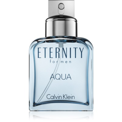 Calvin Klein Eternity Aqua for Men eau de toilette para hombre
