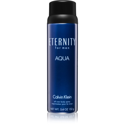 spray de corpo para homens 160 ml