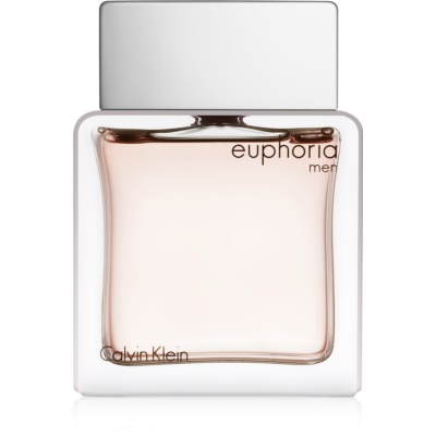 Calvin Klein Euphoria Men Eau de Toilette for Men