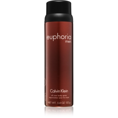 Body Spray for Men 160 ml