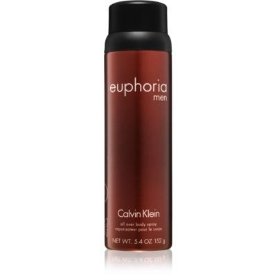 testápoló spray férfiaknak 160 ml