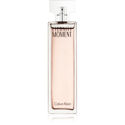 Calvin Klein Eternity Moment eau de parfum per donna 100 ml