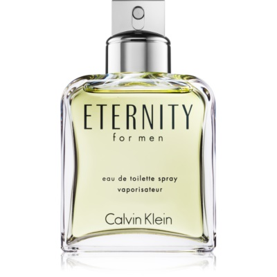 Calvin Klein Eternity for Men Eau de Toilette para homens