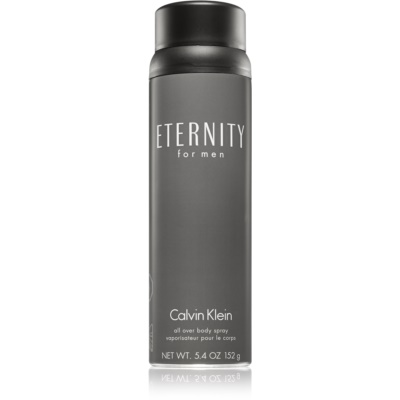 Bodyspray  voor Mannen 160 ml