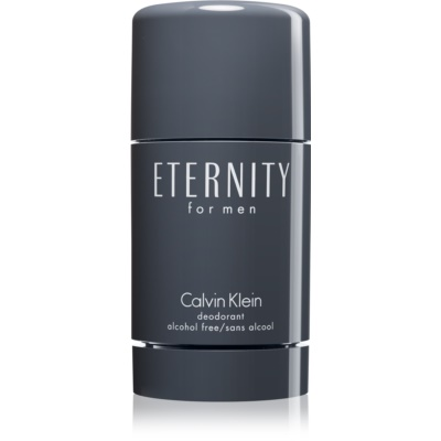 Calvin Klein Eternity for Men Deo-Stick für Herren  (Alkoholfreies)