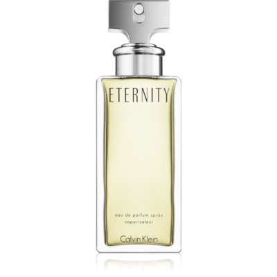 Calvin Klein Eternity Eau de Parfum for Women