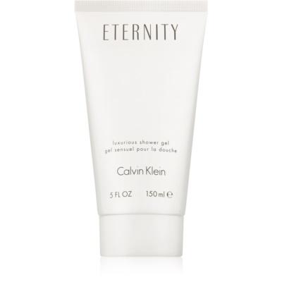 Calvin Klein Eternity żel pod prysznic dla kobiet
