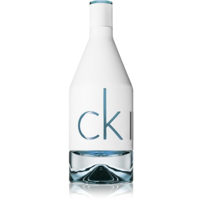 Calvin Klein CK IN2U Eau de Toilette for Men
