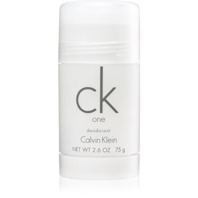 Calvin Klein CK One deostick unisex