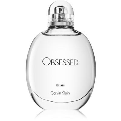 Calvin Klein Obsessed eau de toilette per uomo