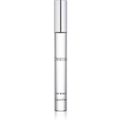 Calvin Klein Obsessed parfumovaná voda pre ženy  roll-on