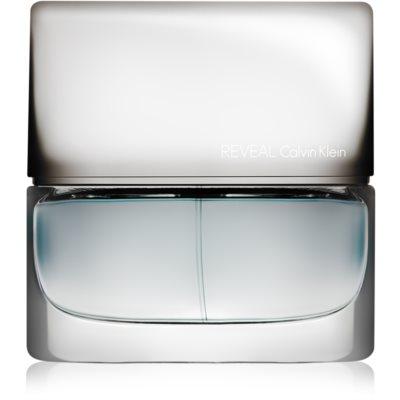 Calvin Klein Reveal eau de toilette pentru barbati