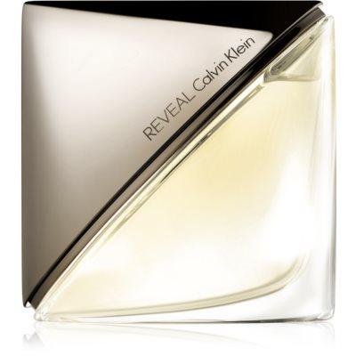 Calvin Klein Reveal Eau de Parfum voor Vrouwen