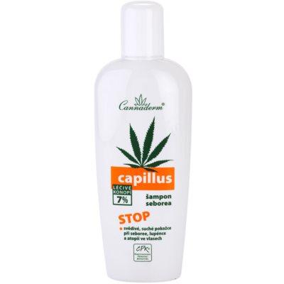 seborea šampon