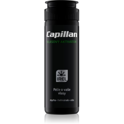 Capillan Hair and Body Care activateur cheveux pour stimuler la repousse des cheveux