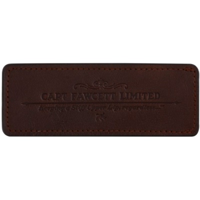 Leather Comb Case