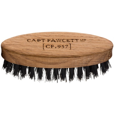Captain Fawcett Accessories