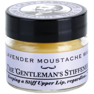 Captain Fawcett Moustache Wax Mustaschvax