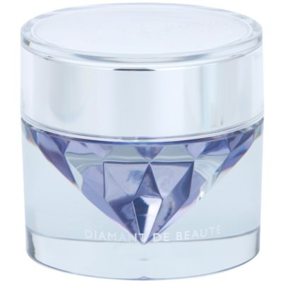 Age - Defying And Repairing Cream With Diamond Dust
