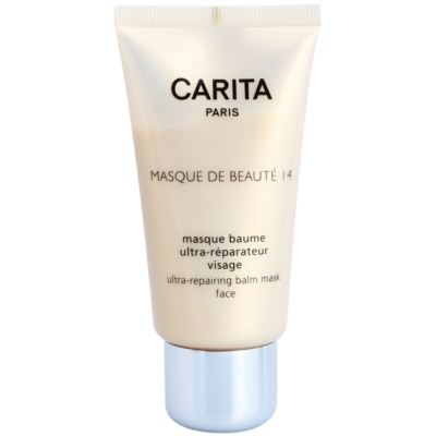 Revitalizing Face Mask For Intensive Hydratation