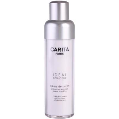 Anti-Wrinkle Cream for Sensitive Skin
