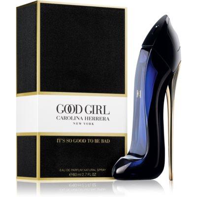 Carolina Herrera Good Girl Parfumovaná voda pre ženy 80 ml