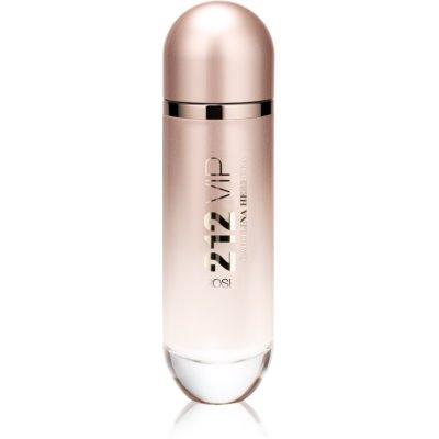 Carolina Herrera 212 VIP Rosé Eau de Parfum voor Vrouwen