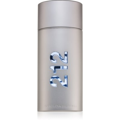 Carolina Herrera 212 NYC Men Eau de Toillete για άνδρες
