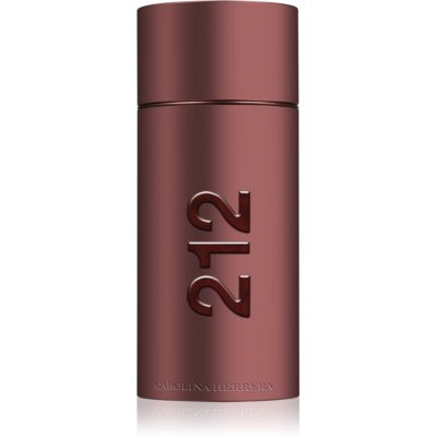 Carolina Herrera 212 Sexy Men Eau de Toilette for Men