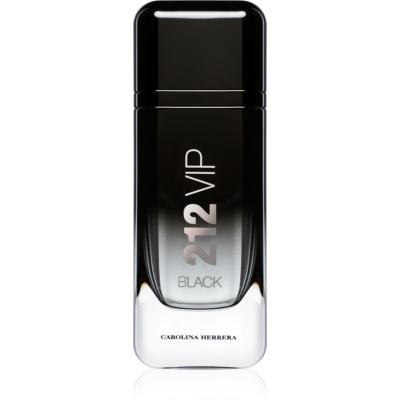 Carolina Herrera 212 VIP Black Parfumovaná voda pre mužov