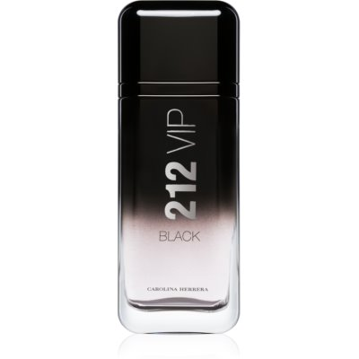 Carolina Herrera 212 VIP Black eau de parfum pentru barbati
