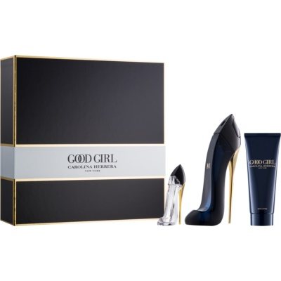 Carolina Herrera Good Girl подаръчен комплект III.