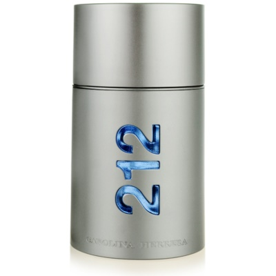 Carolina Herrera 212 NYC Men Eau de Toilette voor Mannen
