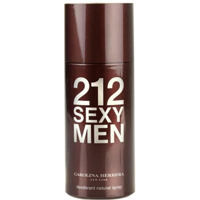 deospray pre mužov 150 ml