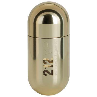 Carolina Herrera 212 VIP Eau de Parfum voor Vrouwen
