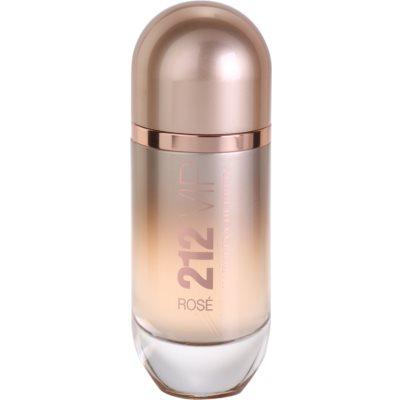 Carolina Herrera 212 VIP Rosé eau de parfum nőknek