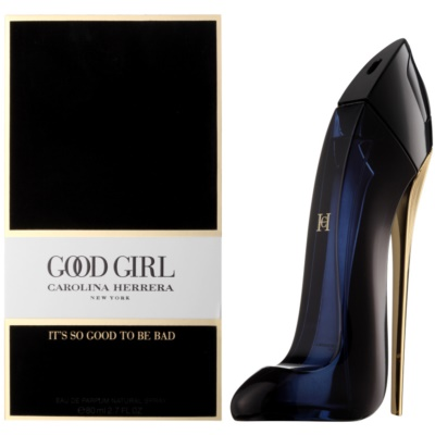Carolina Herrera Good Girl eau de parfum nőknek