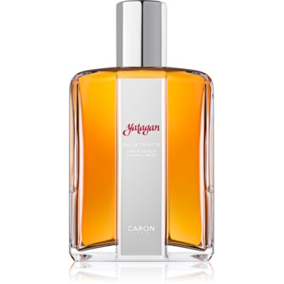 Caron Yatagan Eau de Toilette for Men 125 ml