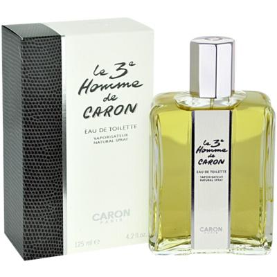 Caron Le 3 Homme тоалетна вода за мъже