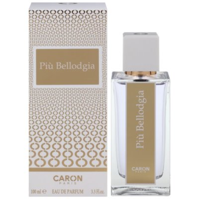 Caron Piu Bellodgia Eau de Parfum for Women