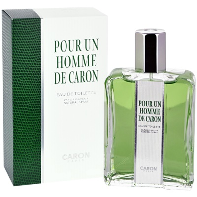 Caron Pour Un Homme eau de toillete για άντρες