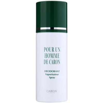 Caron Pour Un Homme deospray per uomo