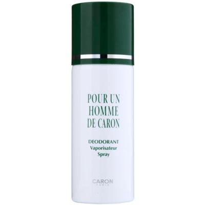 дезодорант-спрей для чоловіків 200 мл
