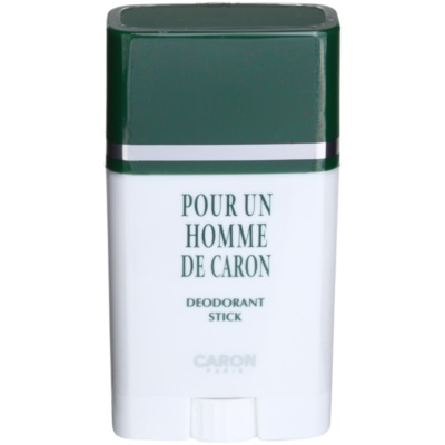 Caron Pour Un Homme déodorant stick pour homme
