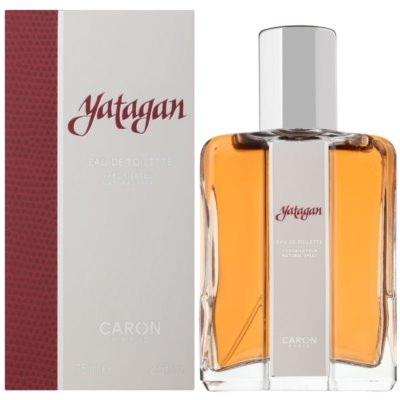 Caron Yatagan eau de toilette férfiaknak