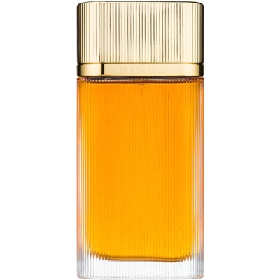 Cartier Must de Cartier Gold woda perfumowana dla kobiet
