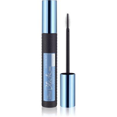 Catrice The Little Black One  Waterproof Volumizing Mascara  11 ml