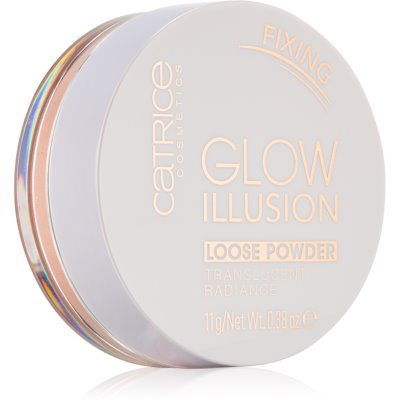 Catrice Glow Illusion Illuminating Powder
