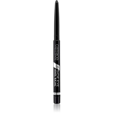 Catrice Inside Eye Kajal Eyeliner Shade 010 Black is the New Black 0,3 g